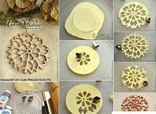 pomysłowe ciasteczka świąteczne