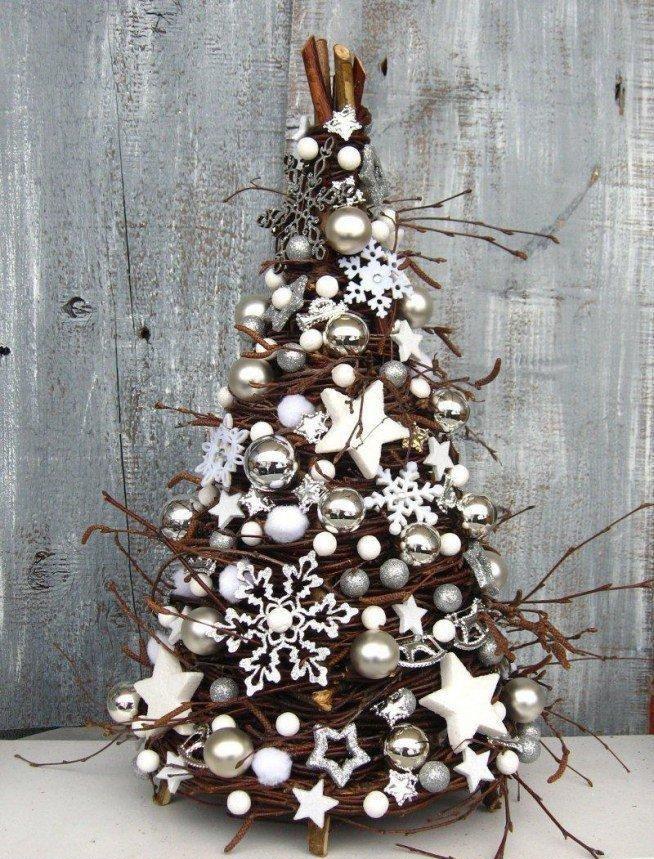 Dekoracje Boże Narodzenie Na świąteczne Zszywkapl