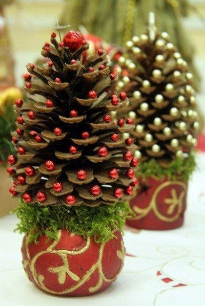 Dekoracje Boże Narodzenie Na Pomysły Zszywkapl