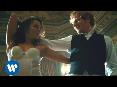 Ed Sheeran - Thinking Out Loud [Official Video]- taniec przekot <3