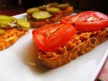 Pasta pomidorowo-marchewkow...