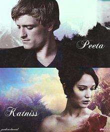 Katniss i Peeta