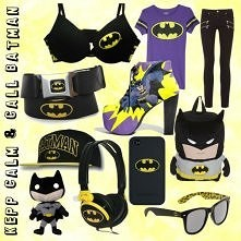 call batman! ♡