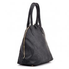 Czarna damska torebka. Już ...