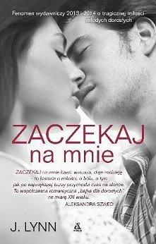 Najpopularniejsza powieść nowej fali New Adult – o wchodzących w dorosłe życie ludziach (18-25 lat), którzy podnoszą się z tragedii dzięki miłości ukazanej we wszystkich odcieni...