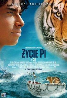 Ekranizacja bestsellerowej powieści Yanna Martela. Pi Patel, syn właściciela zoo, mieszka wraz z rodziną w Indiach. Wkrótce życie postawi przed nim wyzwanie, które będzie wymaga...