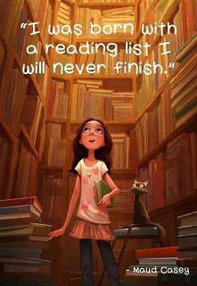 Ja też :). Moja lista książ...