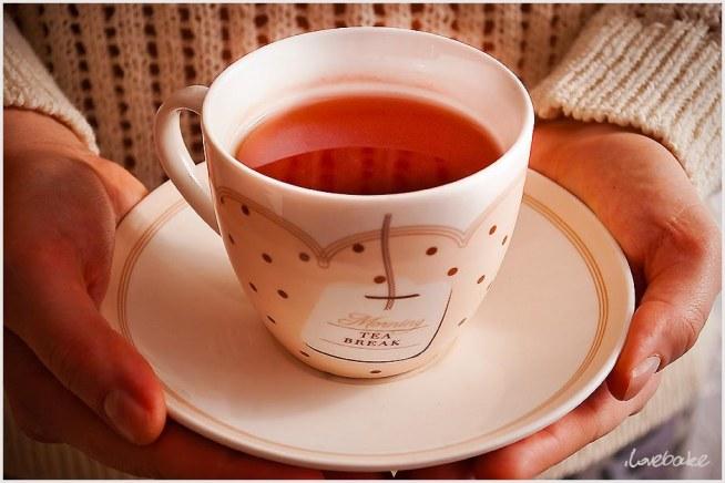 3 najlepsze ciastka do herbaty + kiedy, jaka i na co najlepsza jest herbata - ilovebake.pl