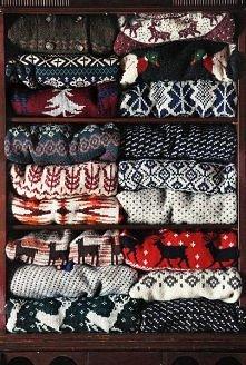 sweterki ^^
