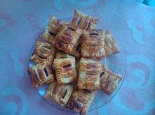 Moje pierwsze ciasteczka z ...