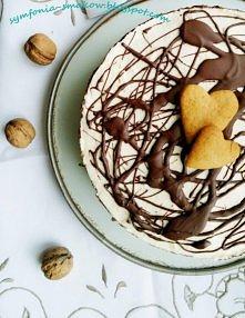 Tort piernikowy (: