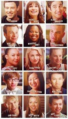 Czy ktoś z Was ogląda Glee?