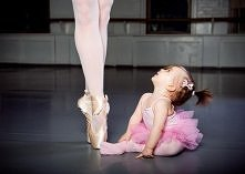 Tańczymy. :)
