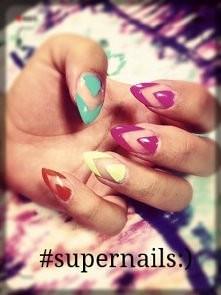 #supernails:))