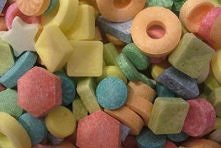 cukierki z dzieciństwa każdy je jadł ♥♥♥