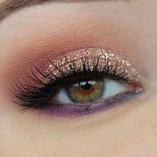 Makijaż oka