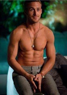 Ryan Gosling <3