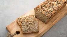 drożdżowy chleb bezglutenowy