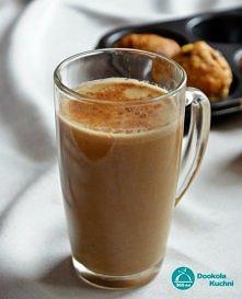 Latte o smaku dyniowym