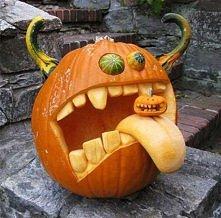 Nie ma to jak Halloween...
