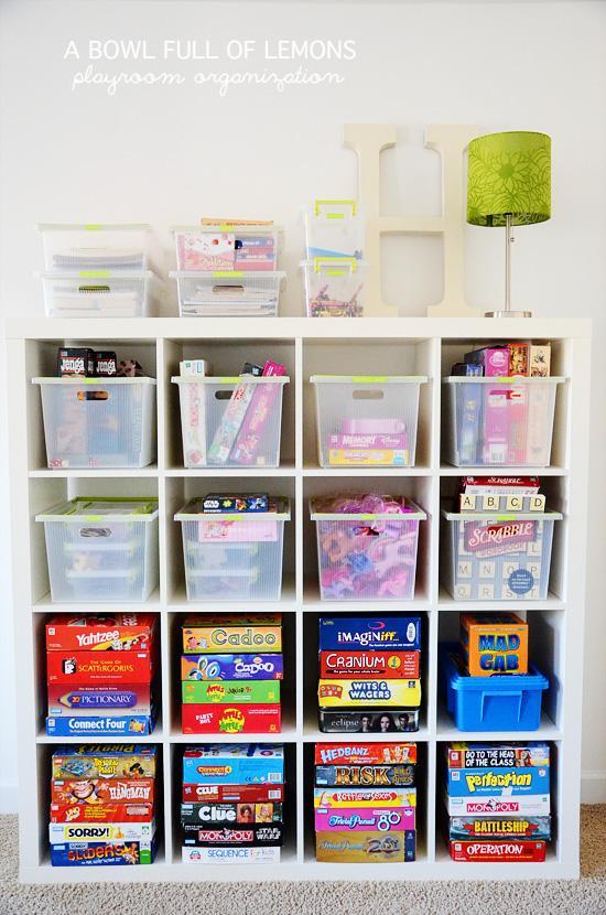 Tydzień 42: Zabawki i gry / na zorganizowana.com