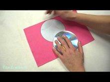 DIY: Square Pillow Gift Box...