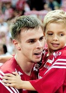 Areczek i Mario <3