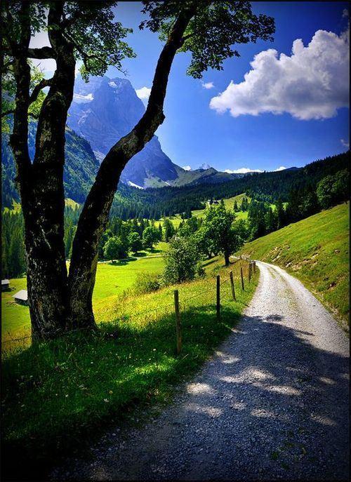Berno, Szwajcaria ...jest tam przepieknie ♥
