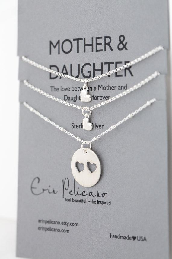 Wisiorek dla mamy i jej dwóch córek. Jak się Wam podoba?