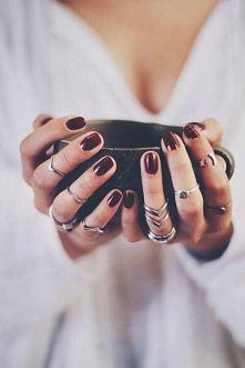 jak ja kocham bordowy kolor :D