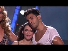 Amy Yakima and Robert Roldan Contemporary So You Think You Can Dance