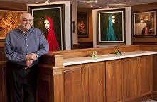 The Roger Yost Gallery of Fine Art