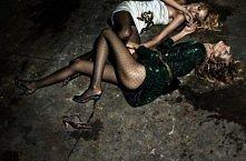 Anja Rubik po imprezie?   Te zdjęcia naprawdę są szokujące >>>>