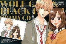 ookami shoujo to kuro ouji - obejrzałam 3 odcinki i mega mi się podoba ^_^ za...