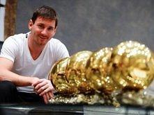 ... boski Leo Messi