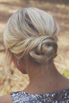 Najmodniejsze fryzury --->>>