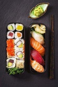 Poniedziałkowe sushi? Dlacz...