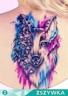 tatuaż banshee :33