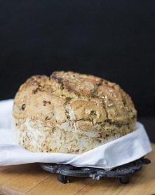 Ciekawy pomysł na chlebek