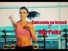 Szybki trening mięśni brzucha. 3 ćwiczenia Ady Palki [RUSZ SIĘ]