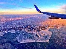 USA zimą +.+
