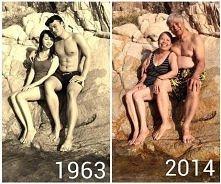 Miłość przez lata
