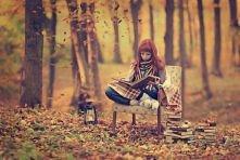Jesień -idealna pora na zdjęcia ;]