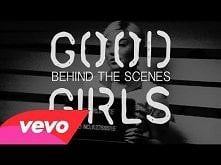 5 Seconds Of Summer - Good Girls (Behind The Scenes)    Hhahahah Michael and ...