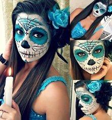 chcę taki make-up