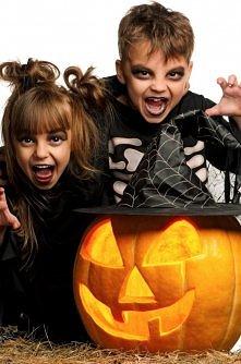 Halloween na ZSZYWCE