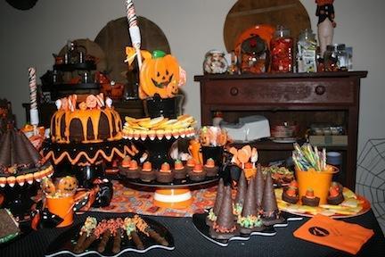 kolejna dawka Halloween'owych pyszności <mniaaam>