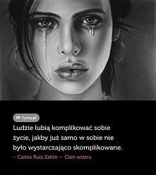 -Carlos Ruiz Zafon