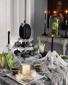 Halloween - dekoracja