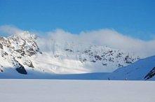 Góry w Svalbard